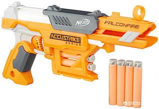 Бластер Nerf Accustrike Falconfire Hasbro B9839