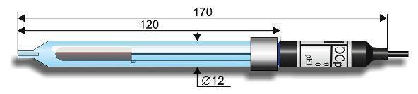 Электрод сравнения ЭСр-10101 лабораторный