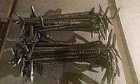 Скоба строительная крепежная 8*250 мм, фото 1