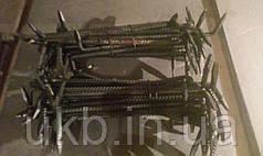Скоба строительная крепежная 8*250 мм
