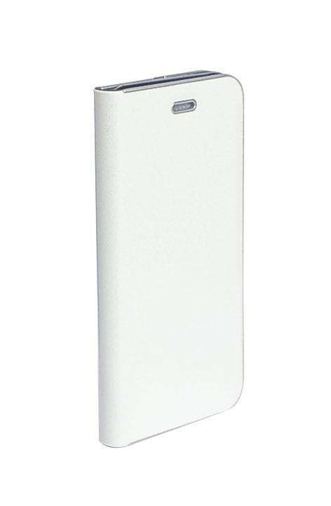 Чехол-книжка CORD TOP №2 для Apple iPhone 7 Plus белый