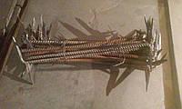 Скоба строительная крепежная 8*300 мм, фото 1