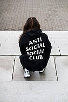 "Толстовка ""Anti Social Solial Club"""