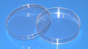 Чашка биологическая Петри стекло d=85мм,h=15мм