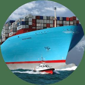 Морские контейнерные перевозки из Китая, Доставка Из Китая с 1688.com Сборных Грузов