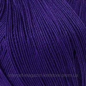 Пряжа Mondial Cable 8 Фиолетовый