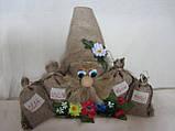 Домовичок хозяин Степушка, 105/135 (цена за 1 шт. + 30 гр.), фото 4