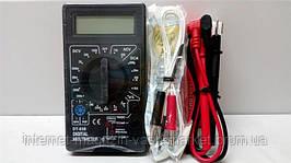 Мультиметр (тестер) DT 838