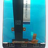 Дисплей для Xiaomi Redmi Note 3 Pro Special Edition золотистий, з тачскріном (149мм), фото 2