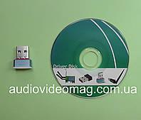 Беспроводной адаптер USB WiFi 150Mbps