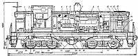 Двигатель М753