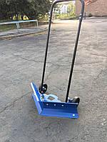 Лопата для снега Шустрик V, фото 1