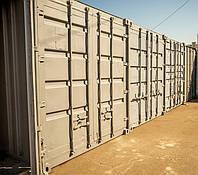 Краткосрочное хранение вещей, аренда контейнера, аренда бокса, аренда склада
