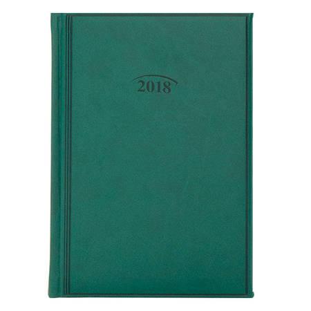 Ежедневник А5 датированный TORINO Brunnen, 9 цветов