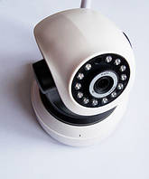 Беспроводная WIFI IP P2P поворотная камера с HD качеством X7200-LJ36, WiFi 6030B/100ss (ip 7200)