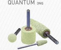 Шлифовальные головки на керамической связке Norton Quantum 3NQ
