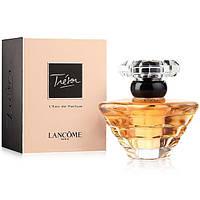 Lancome  Tresor L`Eau de Parfum 100ml (tester) женская парфюмированная вода (оригинал)