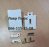 Ручка люка квадратная для стиральной машины Ardo и Whirlpool 651027574