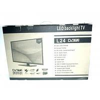 Телевизор LED backlight TV L24 24 с Т2