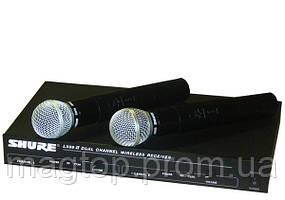 Радиосистема Shure LX88-II