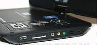 DVD плеер Opera OP-1230 автомобильный портативный
