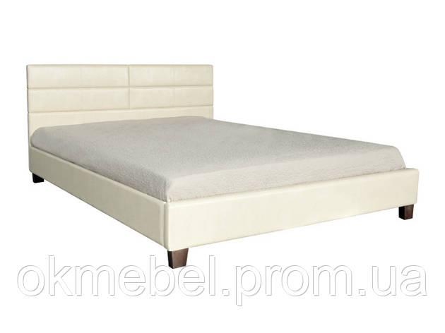 """Кровать """"Джустина"""" (беж карамельный), фото 2"""