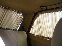 Автошторки OmsaLine на Форд Фиеста 2002-2008