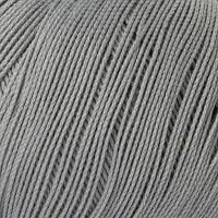 Пряжа Mondial Cable 8 Серый