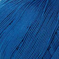 Пряжа Mondial Cable 8 Синий