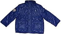 Демисезонная куртка для мальчика Sergent Major Франция 92см 2года