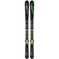 Горные лыжи Head Raw Instinct Ti Pro 2016 (156,170 см)