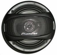 Автомобильная акустика, колонки Pioneer TS-G1642R (180W) 2 полосные