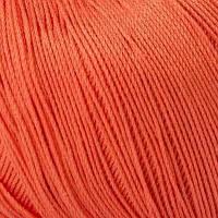 Пряжа Mondial Cable 8 Оранжевый