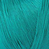 Пряжа Mondial Cable 8 Бирюзовый