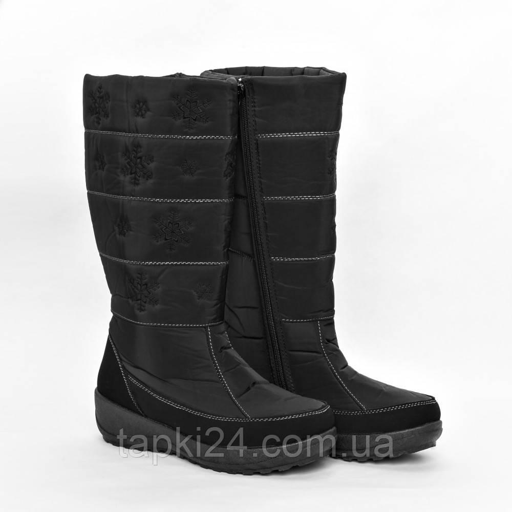 86e5593d8 Сапоги женские зимние оптом Гипанис zl 06: заказ, цены в Хмельницком ...