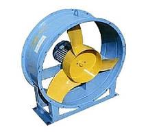 ВО-6-300, вентилятор осевой ВО, вентилятор ВО-6-300, ВО-12-300