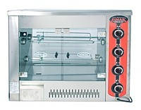 Гриль для кур газ. М002 (6 шт) PIMAK (Турция)