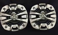 Автомобильная акустика, колонки Boschmann XJ2-4533M2 (250W) 2х полосные