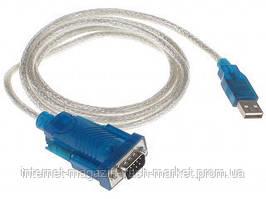Переходник USB в RS232