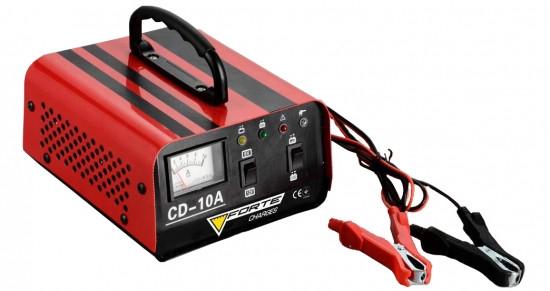 Зарядное устройство Forte СD-10A