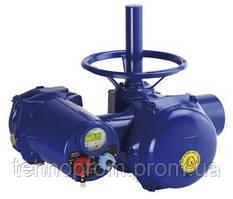 Rotork пневмоприводы, пневмогидроприводы линейные и поворотные электроприводы