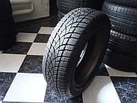 Шины бу 215/60/R17 Dunlop Sp Winter Sport 3D Зима 7,41мм 2012г