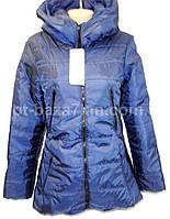 Куртки демисезонные женские (M-3XL норма)— купить оптом 7км