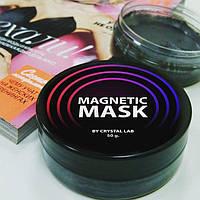 Магнитная маска Magnetic Mask by Crystal Lab от прыщей и черных точек, фото 1