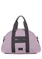 Женская стеганая сумка из ткани POOLPARTY