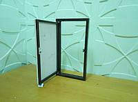 Потайные дверцы под плитку 300х600