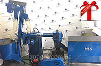 Линия Гранулирования (комбикормов и пеллет)  МЛГ 500 max (с гранулятором Grand 200 500 кг/час)