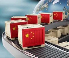 Авиадоставка из Китая в Украину - Растаможка включена