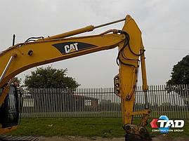 Гусеничный экскаватор CAT 320DL (2006 г), фото 2
