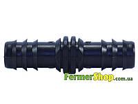 З'єднання для кап. трубки діам. 16 мм